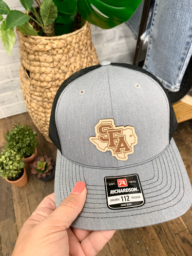 SFA Patch Hat