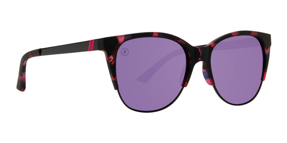 Blueberry Shine Sunglasses