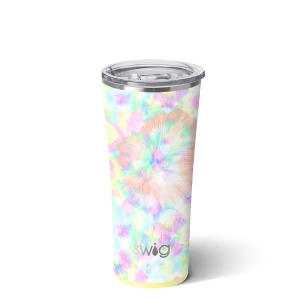 Printed 22oz Tumbler- You Glow Girl