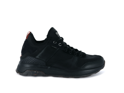 05682-008-M | AX_EON ARMY RUNNER | BLACK