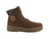 05938-233-M | PALLABOSSE SPORT CUFF WATERPROOF | CATHAY SPICE/CHOCOLATE BROWN/MID GUM