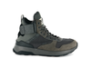 05959-059-M | AX_EON ARMY RUNNER MID | DARK GULL GRAY/BLACK/RAVEN