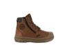 53476-233-M | PAMPA HI CUFF WATERPROOF | CATHAY SPICE/CHOCOLATE BROWN/MID GUM