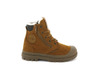 53477-233-M | PAMPA HI CUFF WPS | CATHAY SPICE/CHOCOLATE BROWN/MID GUM