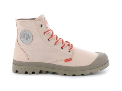 73085-610-M | PAMPA PUDDLE LITE WP | PEACH WHIP/VINTAGE KHAKI