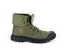 75492-376-M | BAGGY ARMY TRAINING CAMP | OLIVE DRAB/BELUGA