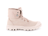 75492-669-M | BAGGY ARMY TRAINING CAMP | ROSE DUST/WHISPER PINK