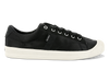 75515-060-M | FLEX TRNG CAMP LO | BLACK/BLACK