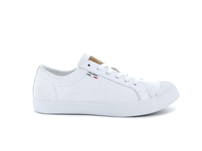 75734-100-M | PALLAPHOENIX OG LEATHER | WHITE