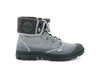 75978-011-M | PALLABROUSSE BAGGY TX | ASH/DARK GULL GREY