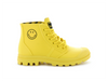 76075-736-M | PAMPA SMILEY RAIN WATERPROOF | YELLOW