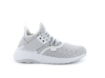 95684-122-M | WOMENS AX_EON LACE KNIT | WHITE/NIMBUS CLOUD/WHITE