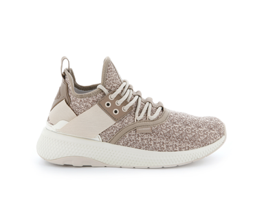 95684-226-M | WOMENS AX_EON LACE KNIT | STUCCO/WHISPER PINK/MARSHMALLOW