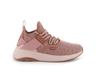 95684-602-M | WOMENS AX_EON LACE KNIT | BRICK DUST/PEACH WHIP/ROSE TAN