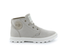 95742-058-M | WOMENS PAMPA FREE CANVAS | RAINY DAY/MARSHMALLOW