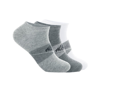 SX0117-993 | MEN'S SPORT INVISIBLE | WHITE/LT GREY/GREY