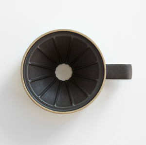 Hasami Porcelain Coffee Dripper - The Give Store