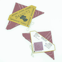"Bandits Bandanas ""Remember You Are On Stolen Land"" - The Give Store"