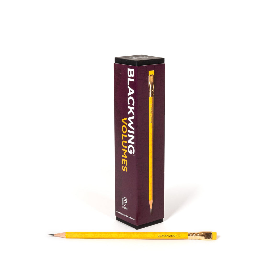 Blackwing Volumes 3 Limited Edition - The Give Store