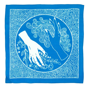 "Bandits Bandanas ""Flow & Kindness"" - The Give Store"