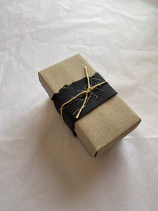 Gift Wrapping - The Give Store