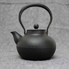 OGASAWARA Iron Kettle - The Give Store