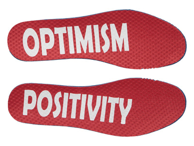 06344-104-M | MENS GARY VEE 004 MID | POSITIVITY & OPTIMISM