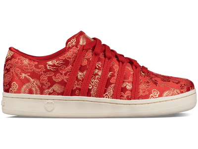 96518-688-M | WOMEN'S CLASSIC 88 CHINESE NEW YEAR | RED/GOLD