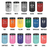 Craft Beer Girls Insulated Can Cooler