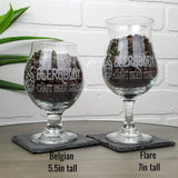 Beer & Body 13oz Snifter