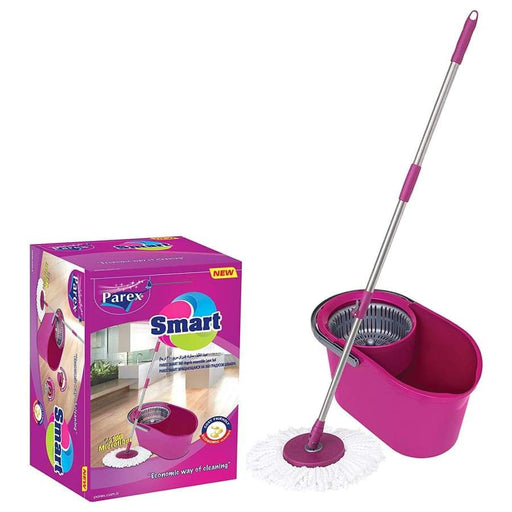 Parex Smart 360 Degree Spinning Cleaning Set - 1909130