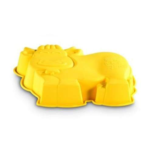 Guardini Silicone Mold Cow Shape - 67008