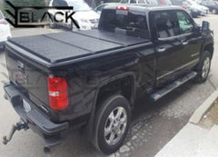 Chevy hard folding cover