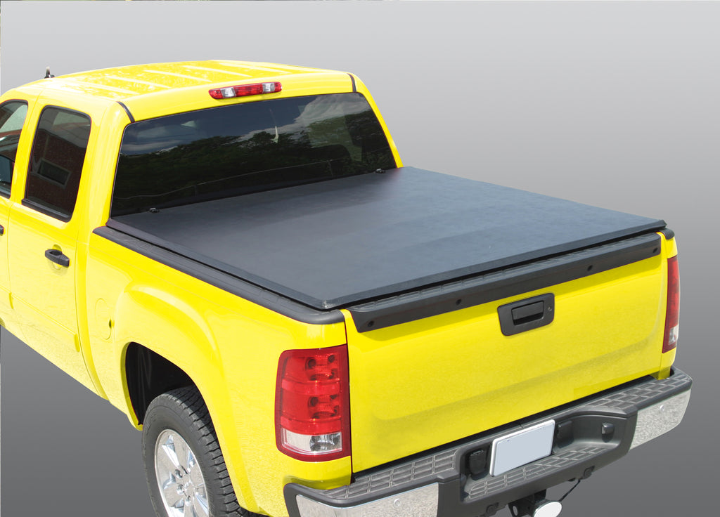 B-Series Soft Tri-Fold Cover for Toyota Tacoma 6ft (2016-2019). Only Online.