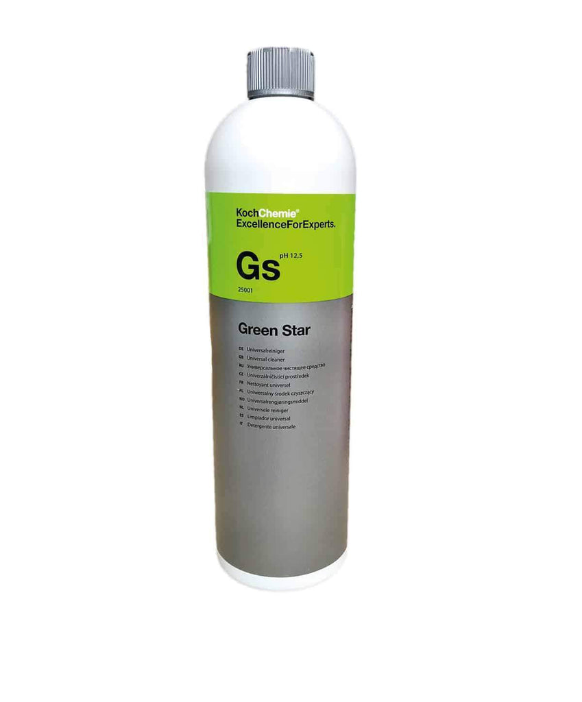 Koch-Chemie GS Green Star Universal Cleaner 1000 ml