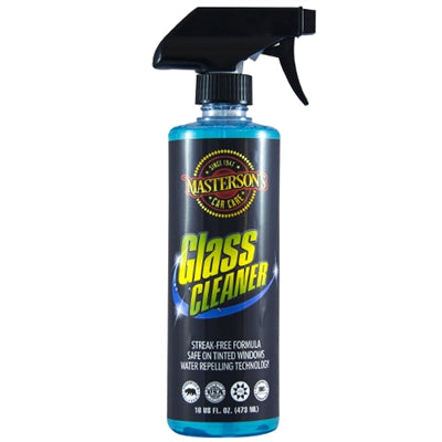 Masterson's Car Care Glass Cleaner (16 oz)