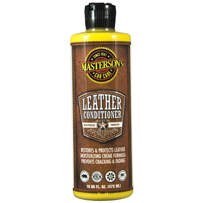 Masterson's Leather Conditioner Dry-to-The-Touch (16 oz)