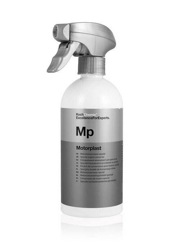 Koch-Chemie Motorplast Engine Dressing Conserver 500ml