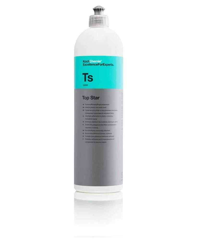Koch-Chemie TS Interior Plastic Trim Conditioner 1000ml