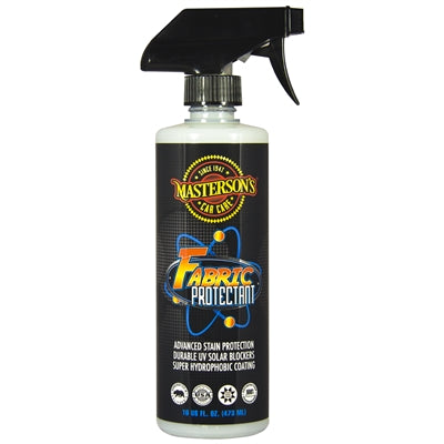 Masterson's Car Care Fabric Protectant Coating (16 oz)
