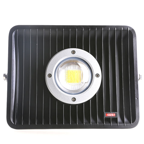 SGCB Led Garage Lamp  (Daylight) 6200K