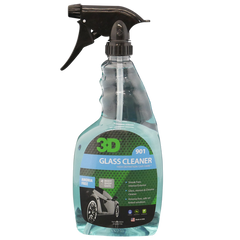 3D Ready Mix Glass Cleaner