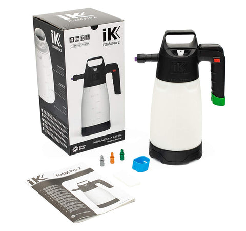 iK Foam PRO 2 Pump Sprayer