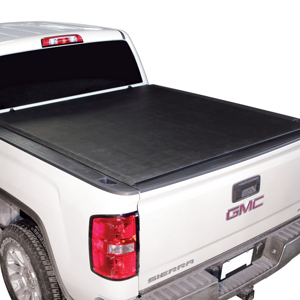 Premium Roll Up Rugged Cover® for Ford F-150 (2015-2019)