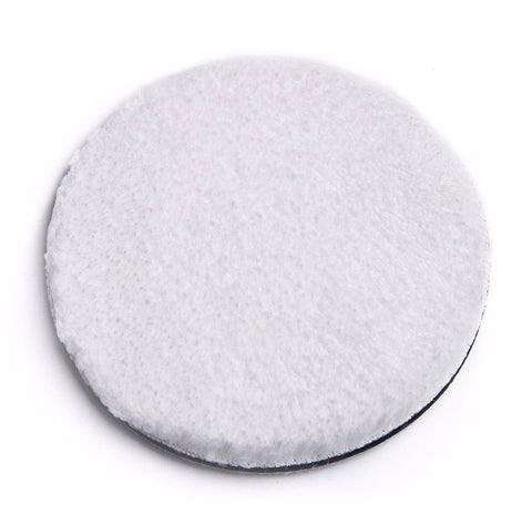 "SGCB Ultra Fine Microfiber Finishing Pad 5"" Car Wax Applicator Pad Polishing"