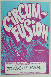 Obscure surf-flick by the mysterious Neville Brown.