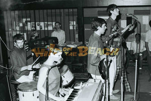 Wild Colonial Club 1967. LP 001