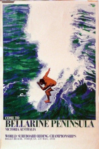 Bellarine Peninsula. 1970. NOT FOR SALE