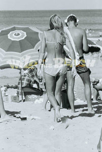 Sixties Summer Scene. LP 003