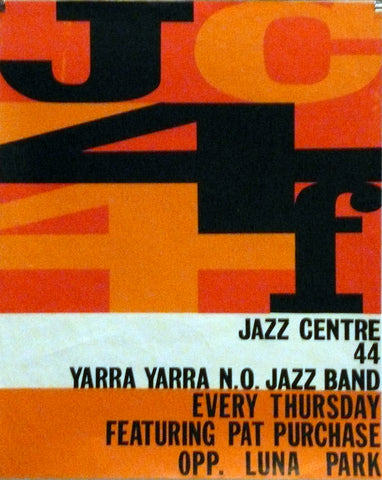 Jazz Centre Forty Four